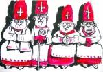 christliche fundis, franziska becker