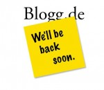 blogg.de down