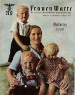 Frauenwarte, Heft Nr. 23, Mai 1939