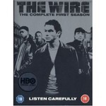 the wire season 1