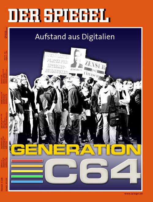 generation c64