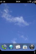 der palm pre holt sich seine daten (angeblich) aus einer wolke