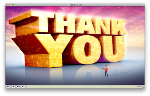 �By purchasing this DVD, you are supporting your local film and television industry. Thank you.�