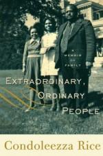 """extraordinary, ordinary people"""