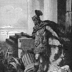 Punic Wars — Marius Among the Ruins of Carthage