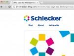 ar.schlecker-blog.de