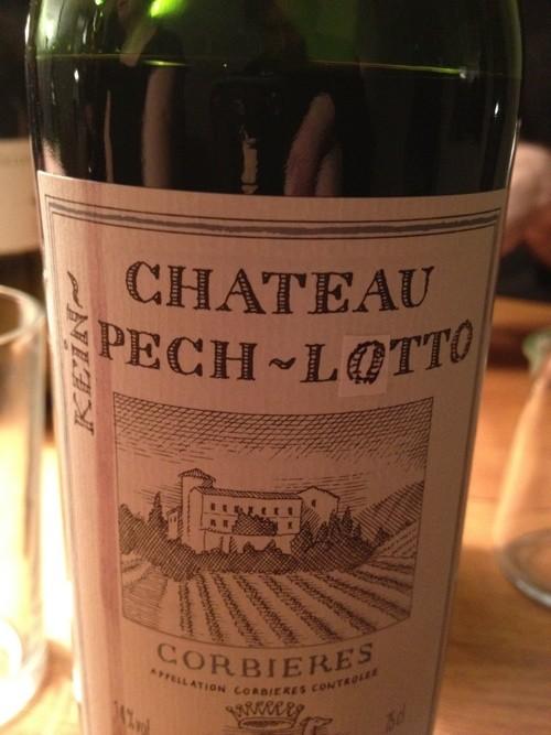 chateau kein pech lotto