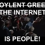 the internet is people!