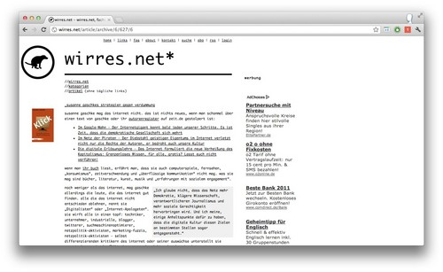 wirres.net 1