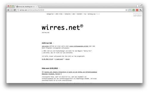 wirres.net 2