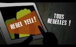 """screenshot """"rebel yell"""""""