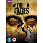 the fades DVD-cover