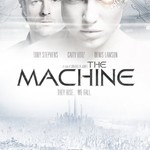 the machine filmposter