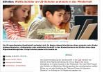 spon: Weiße Schüler an US-Schulen erstmals in der Minderheit