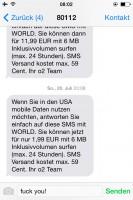 o2 bietet 6 MB f�r 2 euro an
