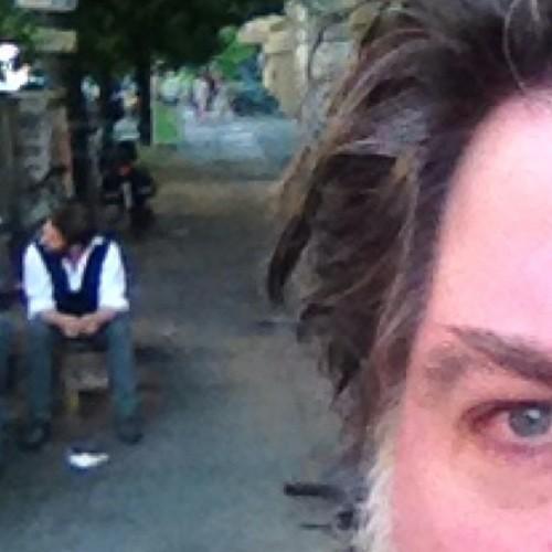 selfie mit christian ulmen