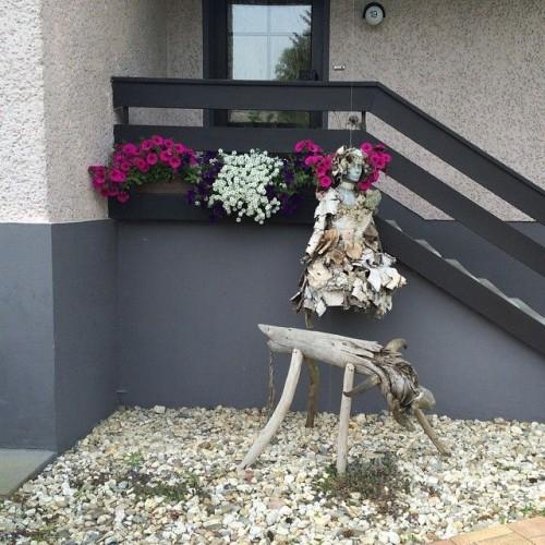 was man aus birkenbast alles machen kann h 66seen. Black Bedroom Furniture Sets. Home Design Ideas