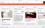 screenshot von blendle.de
