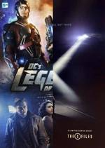 dc's legends of tomorrow und the x-files (2016)