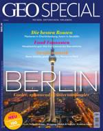 obs/Gruner+Jahr, GEO Special Berlin