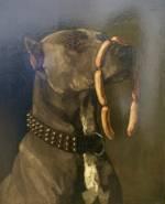 wilhelm trübner, ave caesar, morituri te salutant, 1877