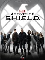 marvel's agents of S.H.I.E.L.D s03