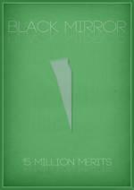 black mirror, 15 million merits