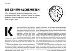 Die Gehirn-Alchemisten