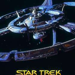 deep space nine, staffel 01