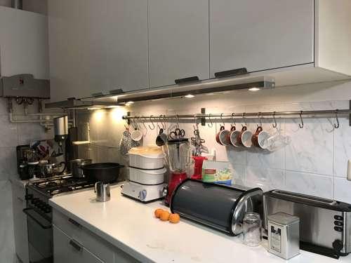 Unterbauleuchten Küche Halogen