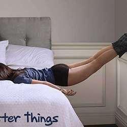 better, not stranger things