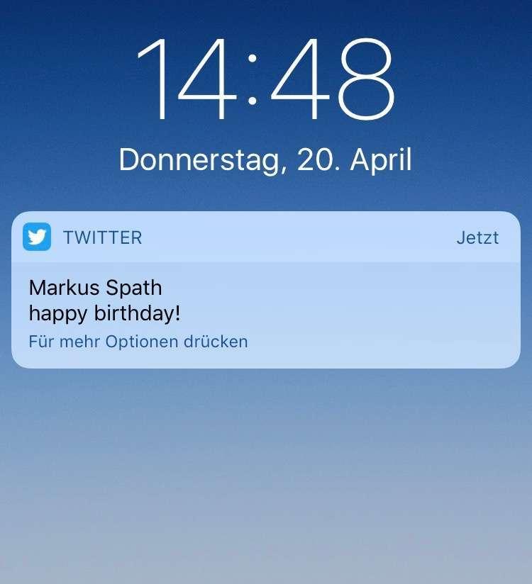 markus spath